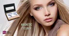 Magnetic Eyeliner - rozdíly v balení
